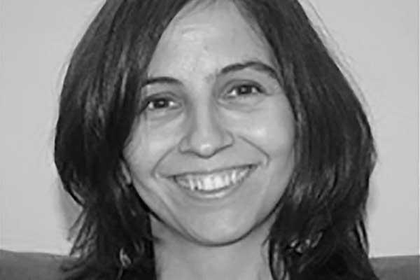 Yolanda Martínez Rupérez