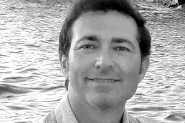 Ángel D. Saavedra Valdayo
