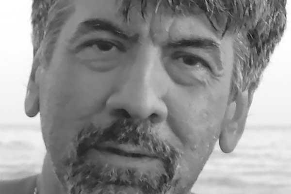 Antonio Catalán Gómez
