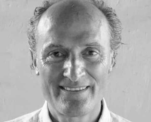 Luis Fernando Cámara