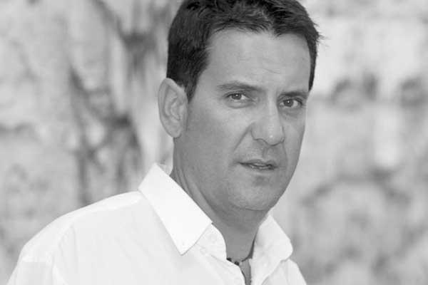 Rafael Contreras Doña