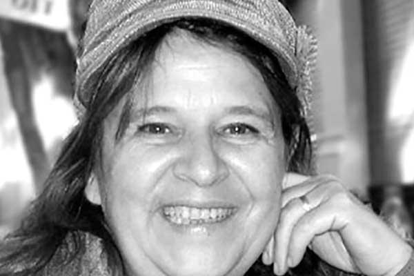 Victoria Sanjurjo