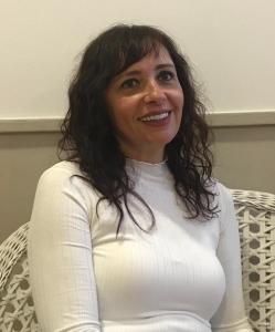 Ana León Domínguez
