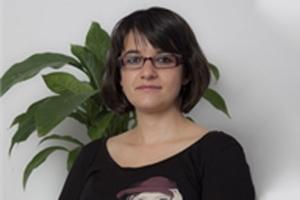 Ana Jiménez Rodríguez