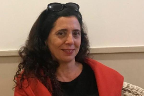 Belén Hernández Rodríguez